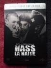 HASS La Hain Steelbook Doppel DVD UNCUT