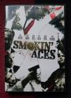 Smoking Aces UNCUT DVD Ben Affleck Ray Liotta