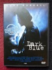 Dark Blue Cop Thriller Kurt Russel DVD