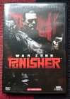 Punisher War Zone UNCUT DVD