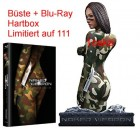 Naked Weapon - Büste + Blu-Ray Hartbox Limited Edition