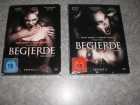 BEGIERDE The Hunger 8 DVDs Ridley Scott Staffel 1 & 2