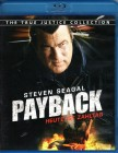 PAYBACK Heute ist Zahltag - Blu-ray Steven Seagal Action