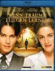 WENN TRÄUME FLIEGEN LERNEN Blu-ray- Johnny Depp Kate Winslet