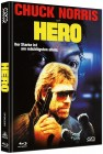 Chuck Norris Hero - NSM Mediabook A