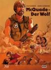 Chuck Norris McQuade - Der Wolf - NSM Mediabook C