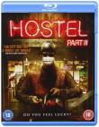 Hostel 3 - Ungekürzte Fassung - UK Blu-Ray dt. Ton - UNCUT