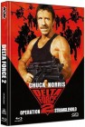 Chuck Norris Delta Force 2 - NSM Mediabook C