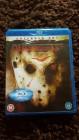 Freitag der 13. - Blu-Ray - Extended Cut - OVP