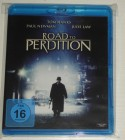 Road to Perdition Blu-ray Tom Hanks Paul Newman