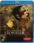 Frontiers - Blu-Ray - Illusions - UNCUT - OVP