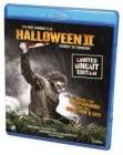 Halloween II - Rob Zombie - Blu-Ray - Limited UNCUT Edition