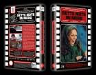 Die sieben schwarzen Noten - gr. 3 Disc Hartbox C - NEU