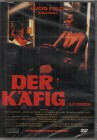 Der Käfig (The Trap) UNCUT  (DVD) NEU/OVP
