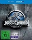 Jurassic World (Steelbook Edition) park Blu-ray NEU
