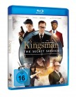 Kingsman - The Secret Service Blu-ray NEU