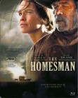 The Homesman - Blu-ray Tommy Lee Jones, Hilary Swank NEU