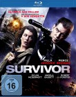 Survivor (Pierce Brosnan, Milla Jovovich) - Blu-Ray NEU