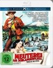 Meuterei am Schlangenfluss James Stewart - Blu-Ray NEU