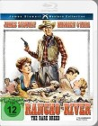 Rancho River James Stewart - Blu-Ray NEU