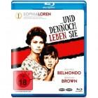 und dennoch leben sie (Blu-ray) mit Sophia Loren 1oscar NEU