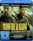 Son of a Gun - Ewan McGregor - Blu-ray - NEU