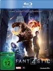 FANTASTIC 4 Tim Blake Nelson, Reg E. Cathey (Blu-ray) NEU