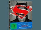 Batman v Superman limitiertes 2-Disc-Wende-Steelbook Blu Ray