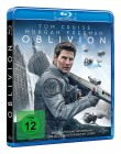 Oblivion (Blu-Ray) Tom Cruise, Morgen Freeman NEU