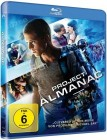 Project Almanac (Blu-Ray) Ein Michael Bay Film NEU