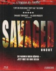 Savaged - uncut - Cinema Extreme (Blu Ray) NEU/OVP