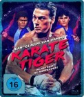 Karate Tiger Van Damme Limited Blu-Ray Steelbook NEU