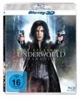 Underworld Awakening - 3D Blu-ray Kate Beckinsale - NEU