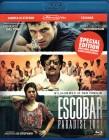 ESCOBAR Paradise Lost - Blu-ray Benicio Del Toro Thriller