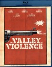 IN A VALLEY OF VIOLENCE Blu-ray - Ethan Hawke John Travolta