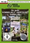 Die Große Wimmelbild-Abenteuer-Sammlung / PC-Game