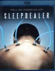 SLEEP DEALER Blu-ray - SciFi Thriller SLEEPDEALER