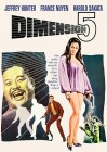 Dimension 5 (englisch, DVD)