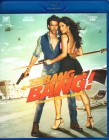 BANG BANG! Blu-ray - Bollywood Romantik Action Kracher