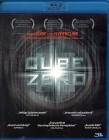 CUBE ZERO Blu-ray - SciFi Folter Horror