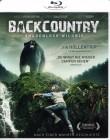 BACKCOUNTRY Gnadenlose Wildnis - Blu-ray Abenteuer Thriller