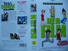 Spiceworld - Der Film ... Emma Bunton  ... VHS !!