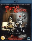 MARY & MAX Blu-ray- geniale Animation Komödie aus Australien
