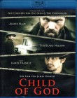CHILD OF GOD Blu-ray - James Franco verstörender Thriller