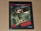Maniac (Remake mit Eijah Wood) Uncut, Blu Ray