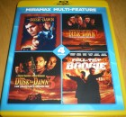From Dusk Till Dawn 1-3 & Full-Tilt Boogie US Blu-ray