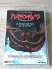 PUMPKINHEAD (DAS HALLOWEEN MONSTER) EMS 1.AUFL.- UNCUT