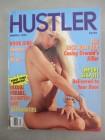 HUSTLER US March 1991  SAVANNAH 10 Seiten