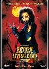 RETURN OF THE LIVING DEAD 3 (2DVD) - 3D Metalpak