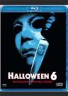 HALLOWEEN 6 (Blu-Ray) - Uncut